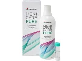Menicon - Menicare Pure 250 ml