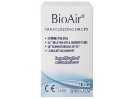 Bio Air - krople do oczu - 10 ml