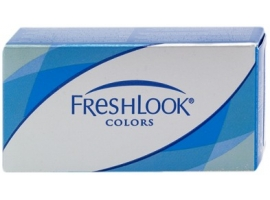 FRESHLOOK Colors (2 sztuki)