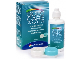 SOLO CARE AQUA 90 ml