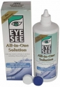 EYE SEE - All In One Solution Plus Hyaluronate 360 ml