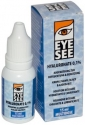 EYE SEE - Hyaluronate 0,1% - 15 ml